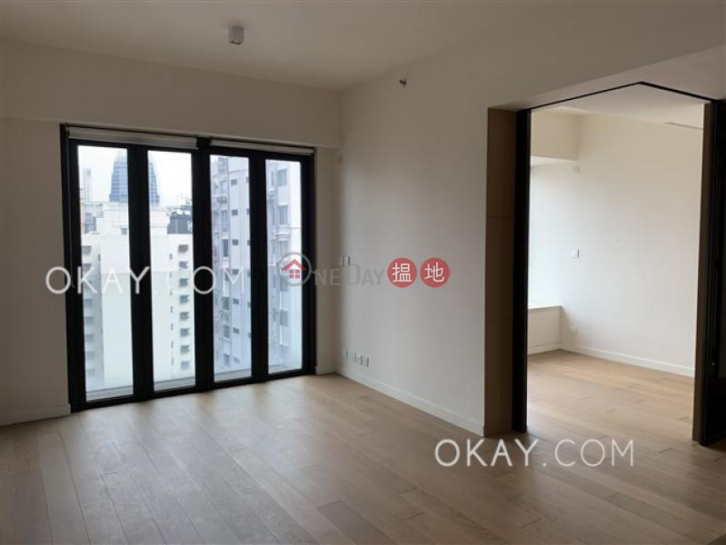 香港搵樓|租樓|二手盤|買樓| 搵地 | 住宅出售樓盤-2房1廁,極高層,星級會所,露台《瑧環出售單位》
