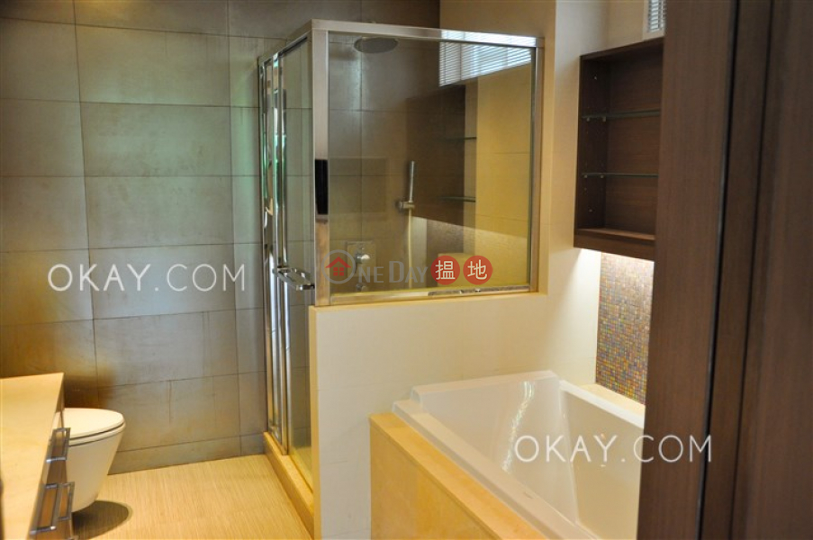 Unique house with rooftop, terrace & balcony | Rental | 29-31 Sha Tin Heights Road | Sha Tin | Hong Kong | Rental, HK$ 76,000/ month