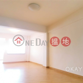 Stylish 2 bedroom on high floor with sea views | Rental