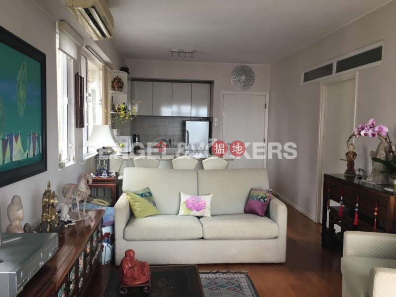 HK$ 9.8M | On Fung Building | Western District | 1 Bed Flat for Sale in Mid Levels West