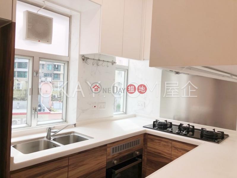 3房2廁,連車位《美麗邨出售單位》2B肇輝臺   灣仔區香港-出售HK$ 1,540萬