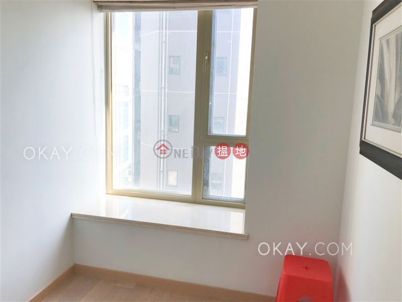 HK$ 15.6M, SOHO 189 Western District Popular 2 bedroom on high floor with balcony   For Sale