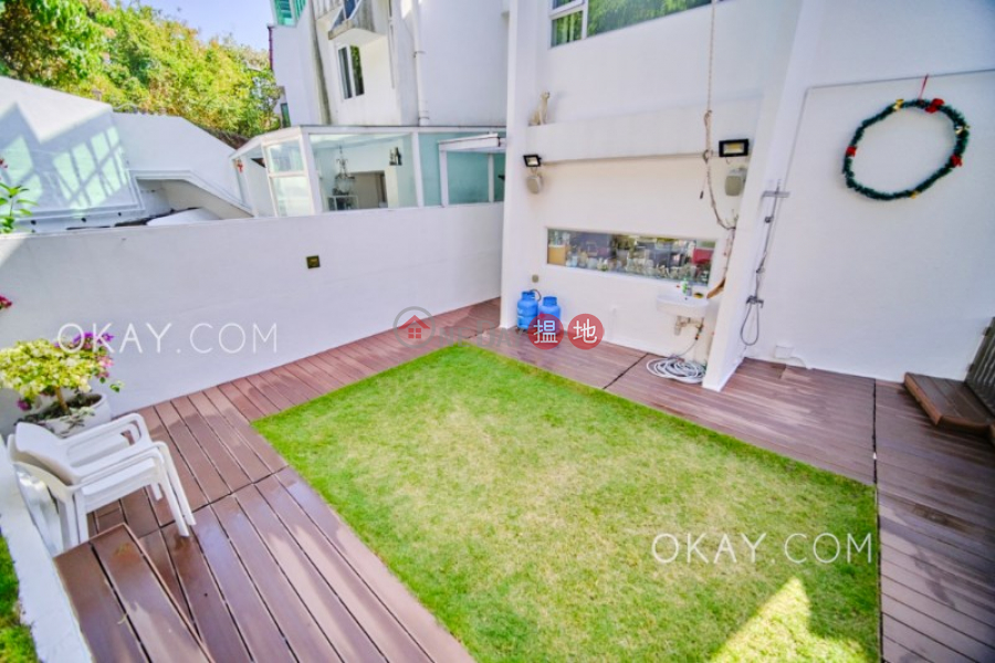 HK$ 11.5M Cheung Chau Peak Villa Block D, Cheung Chau Nicely kept house on high floor with sea views | For Sale
