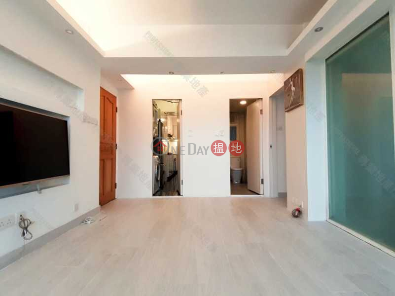 BAY VIEW MANSION | 13-33 Moreton Terrace | Wan Chai District | Hong Kong Rental HK$ 42,000/ month
