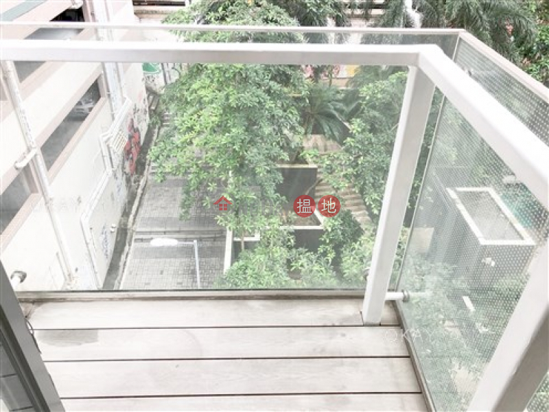 Unique 2 bedroom with balcony | For Sale, Centre Point 尚賢居 Sales Listings | Central District (OKAY-S84535)