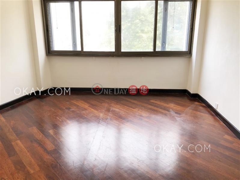 Popular 3 bedroom with balcony & parking   Rental   OXFORD GARDEN 晉利花園 Rental Listings