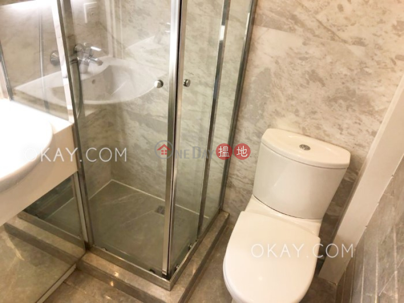 Charming 2 bedroom with balcony   Rental   99 High Street   Western District Hong Kong, Rental HK$ 33,500/ month