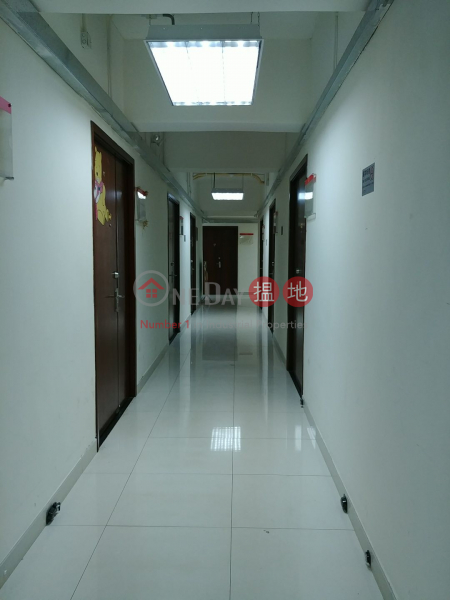 HK$ 6,600/ month Mai Gar Industrial Building Kwun Tong District N/A