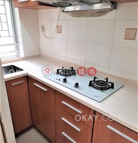 Intimate 2 bedroom in Pokfulam | Rental|Western DistrictAcademic Terrace Block 2(Academic Terrace Block 2)Rental Listings (OKAY-R108597)_0
