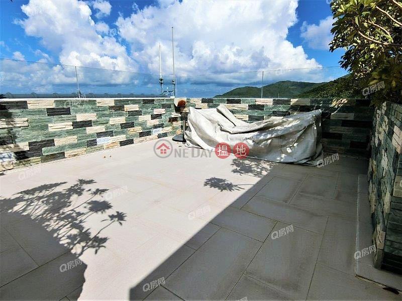 House A Billows Villa | 3 bedroom High Floor Flat for Sale 542 Hang Hau Wing Lung Road | Sai Kung | Hong Kong Sales HK$ 38.5M
