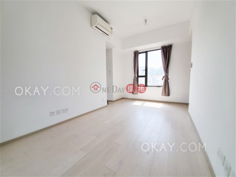 HK$ 25,000/ month | L\' Wanchai, Wan Chai District Charming 1 bedroom on high floor with balcony | Rental