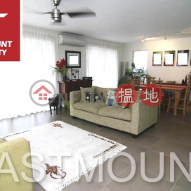 Clearwater Bay Village House | Property For Sale and Lease in Hang Mei Deng 坑尾頂-Detached, Nearby MTR | Property ID:1543|Heng Mei Deng Village(Heng Mei Deng Village)Rental Listings (EASTM-RCWVI45)_0