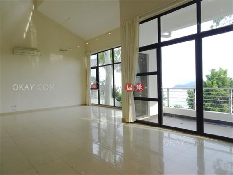 香港搵樓|租樓|二手盤|買樓| 搵地 | 住宅|出租樓盤-4房3廁,連車位,露台,獨立屋《早禾居出租單位》