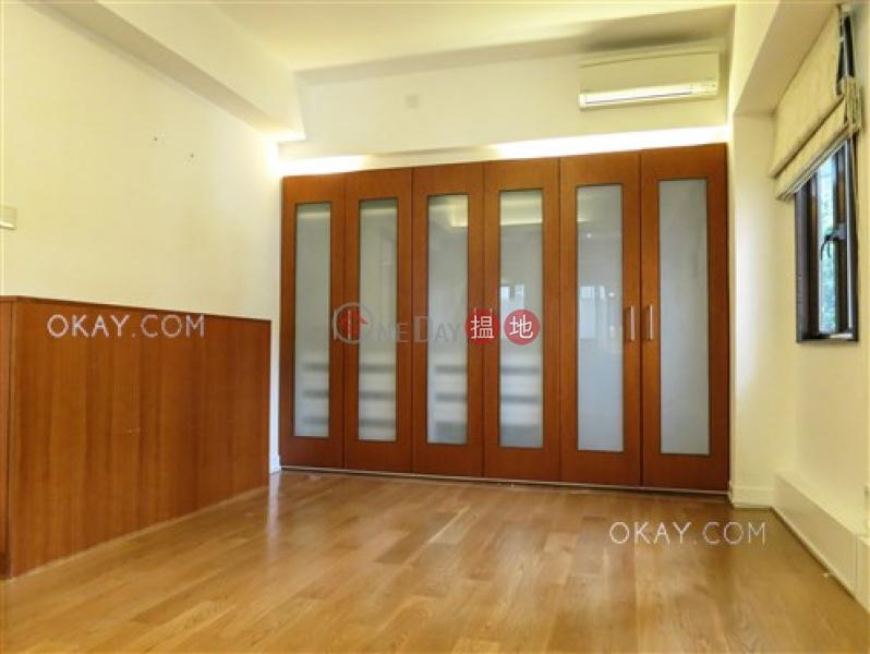 Stylish 2 bedroom with balcony & parking | Rental | San Francisco Towers 金山花園 Rental Listings