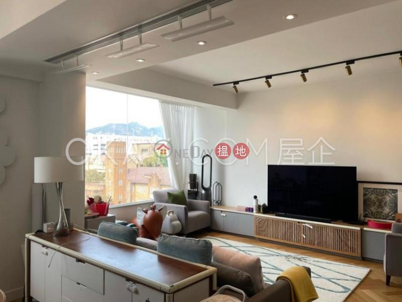 3房2廁美佳大廈出售單位-99B窩打老道 | 油尖旺香港出售HK$ 2,100萬
