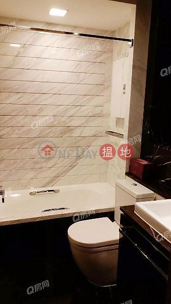 地鐵上蓋,地段優越《Grand Yoho 1期2座租盤》-9朗日路 | 元朗香港出租-HK$ 18,000/ 月