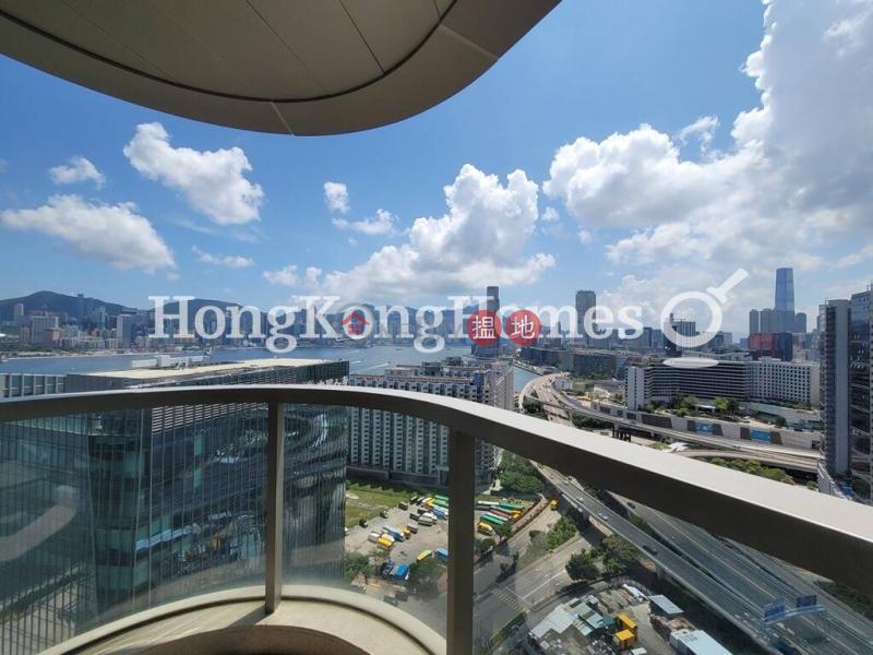 香港搵樓 租樓 二手盤 買樓  搵地   住宅 出租樓盤 維港‧星岸1座三房兩廳單位出租