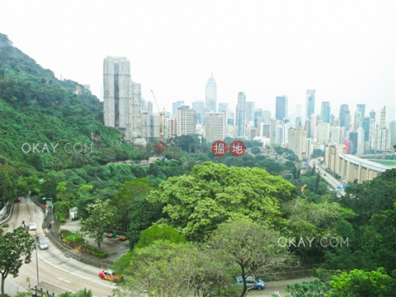Beautiful 3 bedroom with balcony & parking | Rental 12 Tung Shan Terrace | Wan Chai District Hong Kong | Rental, HK$ 73,000/ month