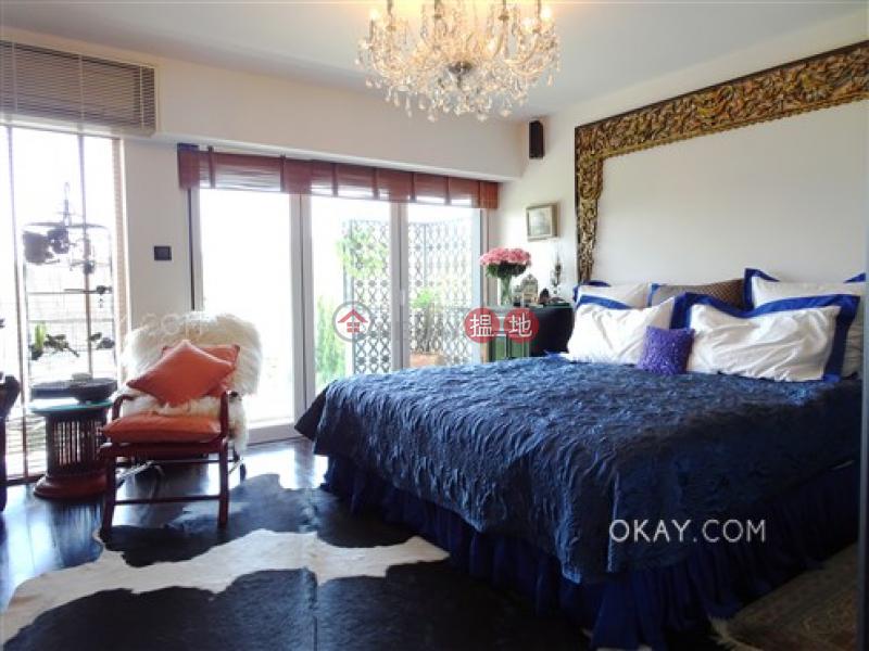 香港搵樓|租樓|二手盤|買樓| 搵地 | 住宅|出售樓盤-2房2廁,海景,連車位,露台《相思灣村48號出售單位》