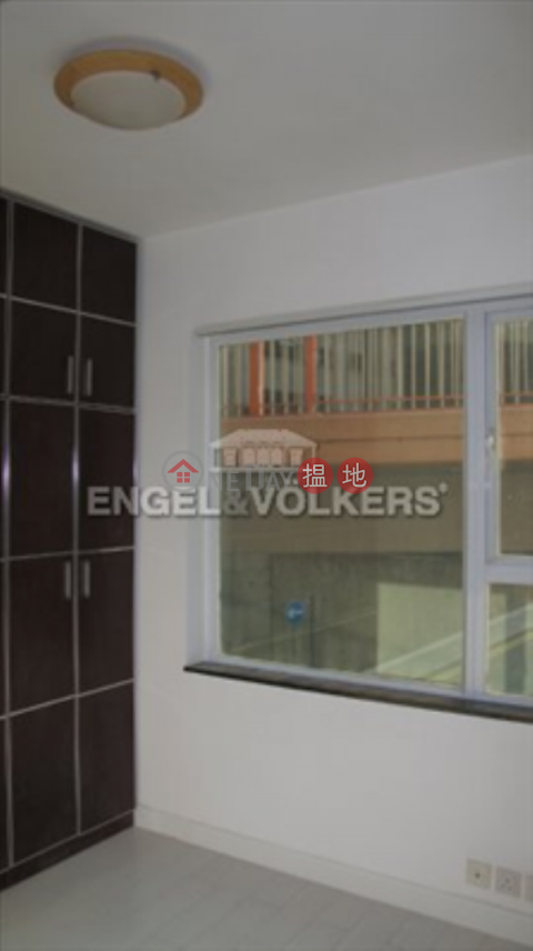 3 Bedroom Family Flat for Sale in Mid Levels West|Merry Court(Merry Court)Sales Listings (EVHK8567)_0
