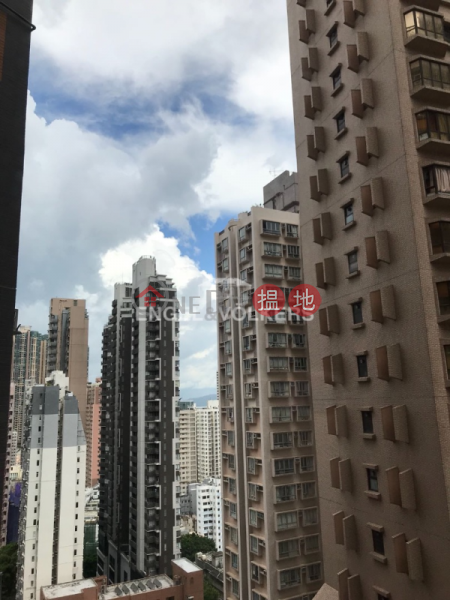 3 Bedroom Family Flat for Rent in Sai Ying Pun 6D-6E Babington Path | Western District | Hong Kong | Rental HK$ 45,000/ month