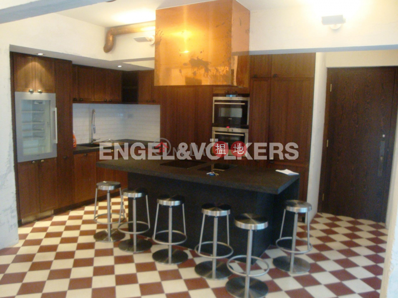 HK$ 27M | 40-42 Circular Pathway | Western District | 1 Bed Flat for Sale in Sheung Wan