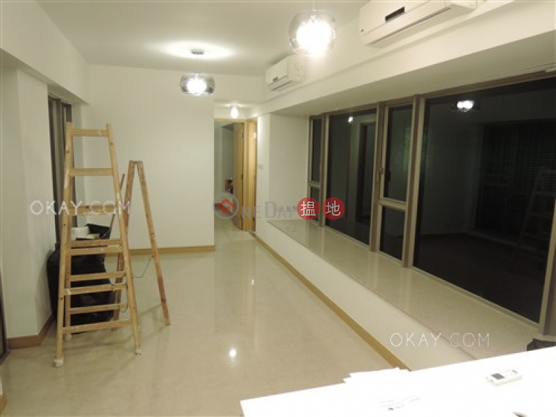 Practical 2 bedroom with terrace & balcony | Rental 133-139 Electric Road | Wan Chai District Hong Kong Rental, HK$ 26,500/ month