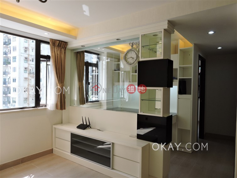 HK$ 33,000/ month | Caine Mansion, Western District, Luxurious 2 bedroom in Mid-levels West | Rental