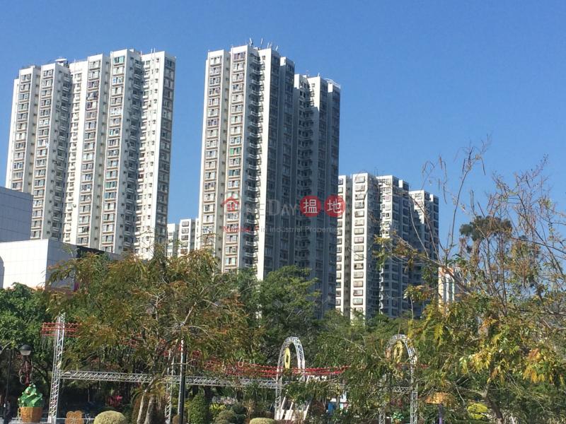 好運中心楓林閣(C1座) (Lucky Plaza Fung Lam Court (Block C1)) 沙田 搵地(OneDay)(2)