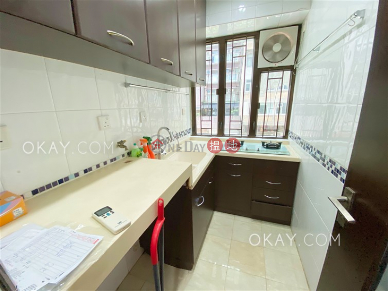 Charming 3 bedroom in Mid-levels West | Rental | 135-137 Caine Road | Central District | Hong Kong, Rental HK$ 27,000/ month