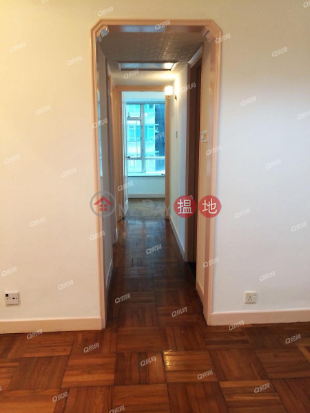 Block 2 Well On Garden | 3 bedroom Mid Floor Flat for Rent | Block 2 Well On Garden 慧安園 2座 Rental Listings