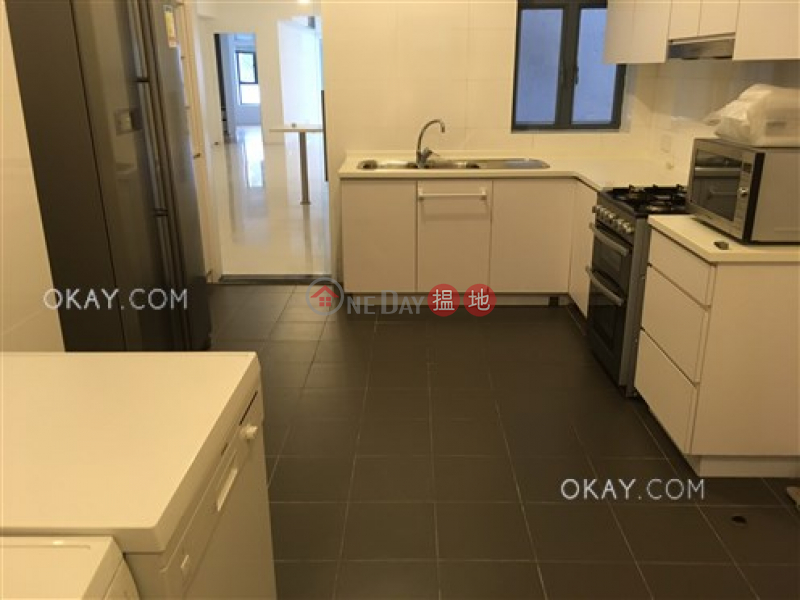 Efficient 3 bedroom with balcony & parking | Rental | 3 Old Peak Road | Central District, Hong Kong, Rental HK$ 73,000/ month