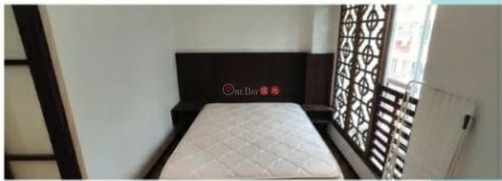 香港搵樓 租樓 二手盤 買樓  搵地   住宅 出售樓盤 **開放式單位,舒適雅緻**光猛多窗**近自動扶梯, 幾分鐘即可到達中環及蘇豪**