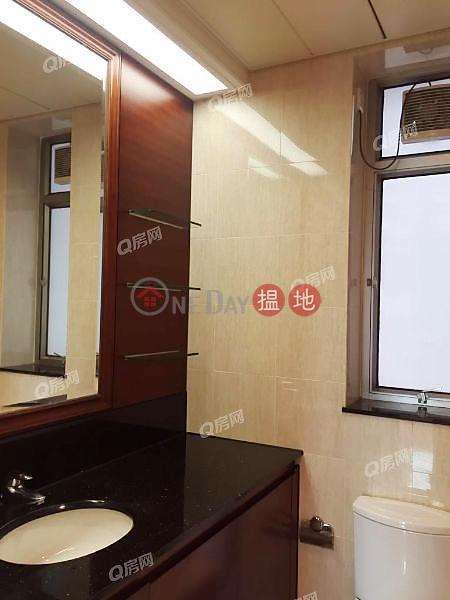 HK$ 3,380萬|擎天半島-油尖旺交通方便,開揚遠景,核心地段,地鐵上蓋,廳大房大《擎天半島買賣盤》
