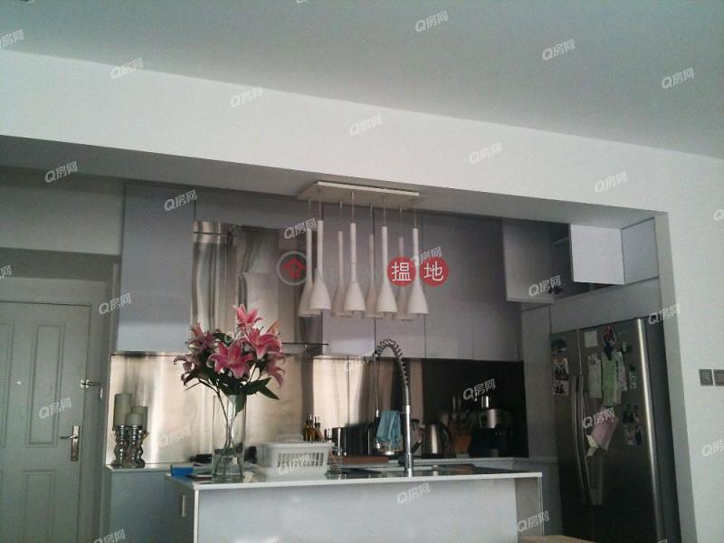 特色裝修 灣仔千尺大戶型《長康大廈買賣盤》|長康大廈(Cheong Hong Mansion)出售樓盤 (QFANG-S76881)