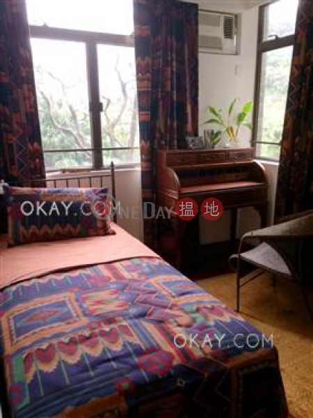 HK$ 22.34M | Greenery Garden, Western District | Gorgeous 3 bedroom with sea views, balcony | For Sale