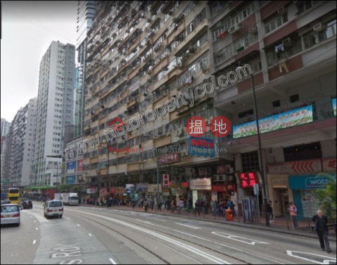 Apartment for Sale & Rent|Eastern DistrictSouthern Building(Southern Building)Rental Listings (A059169)_0