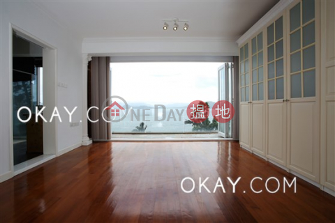 Lovely house with sea views, rooftop & terrace   Rental House A1 Pik Sha Garden(House A1 Pik Sha Garden)Rental Listings (OKAY-R285363)_0