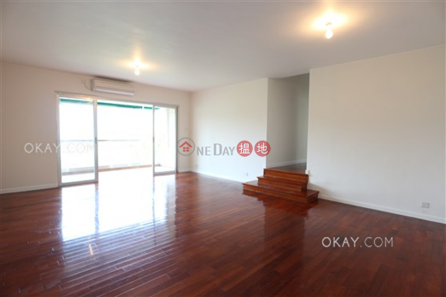 Efficient 3 bedroom with balcony & parking | Rental | Goodwood 佩園 Rental Listings