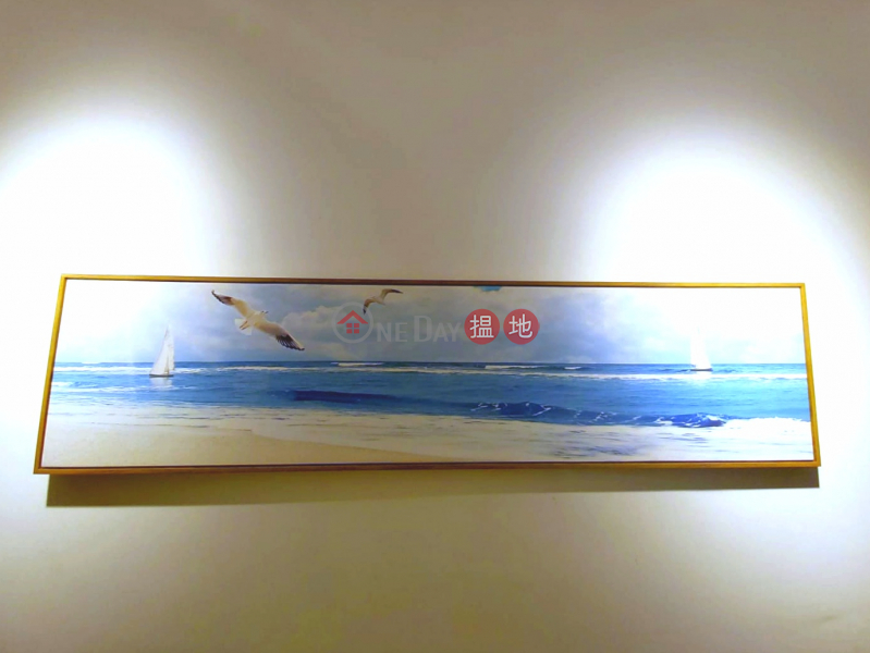 高級獨立套房,電梯洋樓 免佣92-94黑布街   油尖旺-香港出租HK$ 5,000/ 月