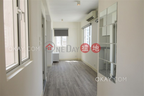 Stylish 1 bedroom on high floor with rooftop | For Sale|Felicity Building(Felicity Building)Sales Listings (OKAY-S276939)_0
