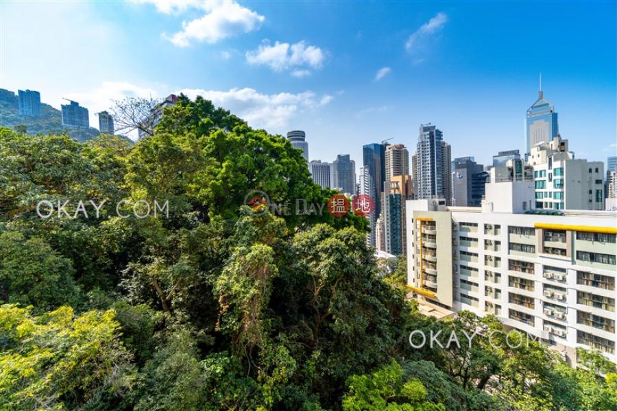 Stylish 4 bedroom in Mid-levels East | Rental | No 8 Shiu Fai Terrace 肇輝臺8號 Rental Listings
