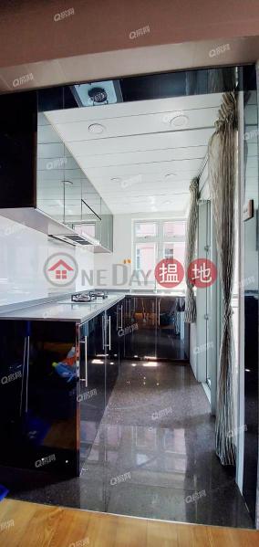 環境優美,交通方便,開揚遠景,四通八達《御景軒買賣盤》250筲箕灣道 | 東區香港-出售|HK$ 980萬