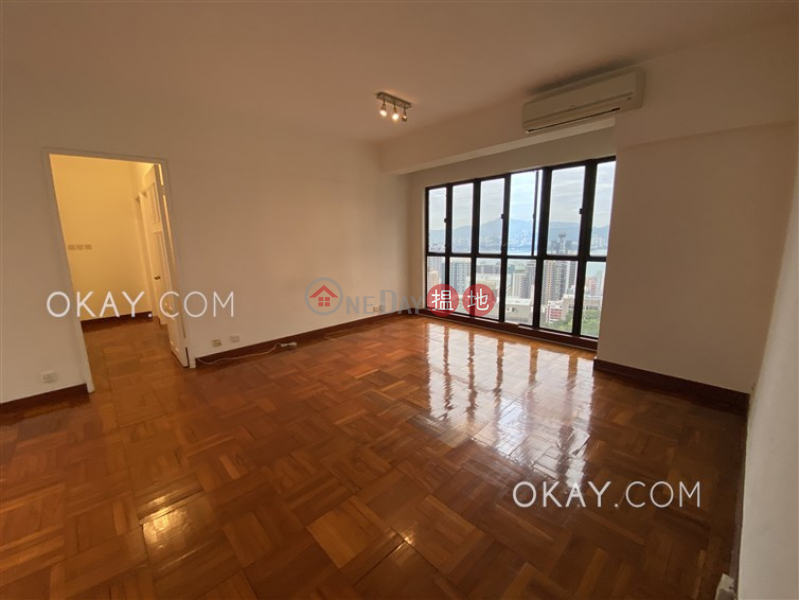 Unique 3 bedroom with sea views & parking | Rental, 5 Hatton Road | Western District, Hong Kong | Rental | HK$ 54,000/ month