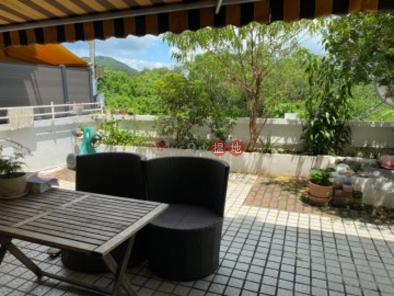 HK$ 18,800/ 月南圍村 西貢 業主自放實盤-西貢近市區向海前後花園