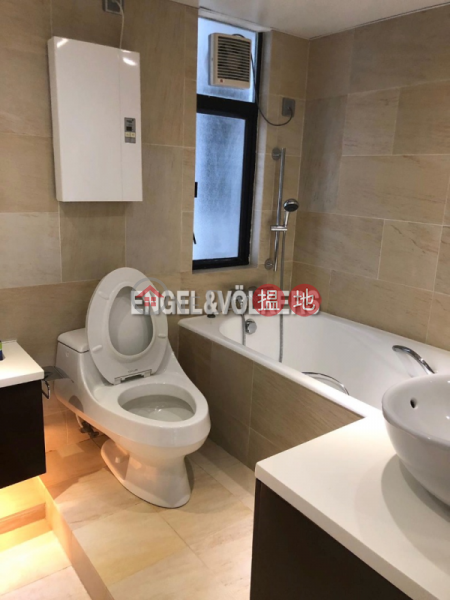 1 Bed Flat for Rent in Mid Levels West | 22 Conduit Road | Western District, Hong Kong, Rental | HK$ 37,000/ month