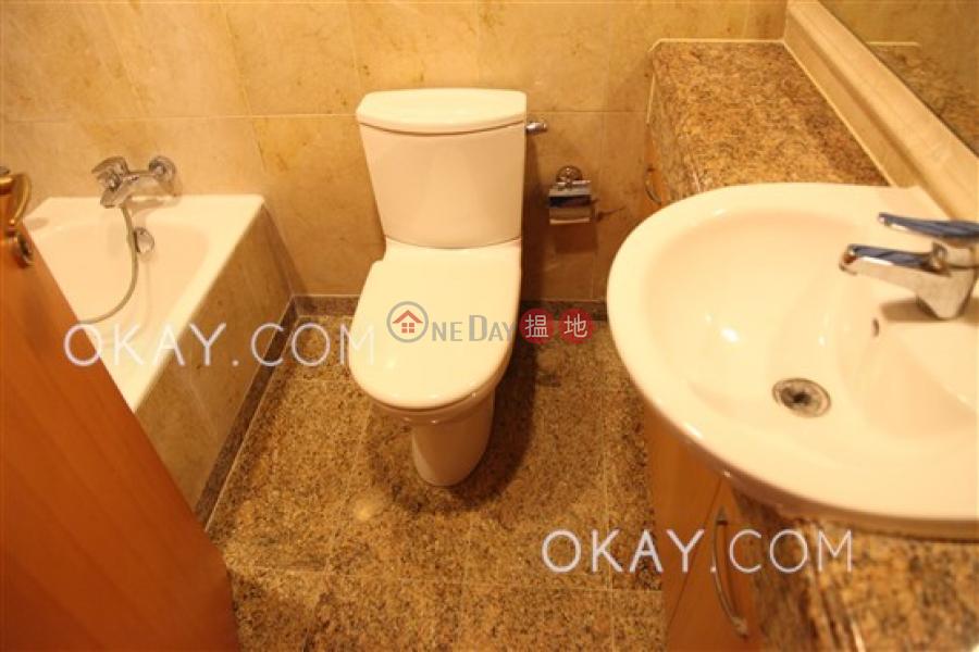 3房2廁,星級會所,可養寵物,露台《雍慧閣出售單位》|雍慧閣(Bon-Point)出售樓盤 (OKAY-S486)