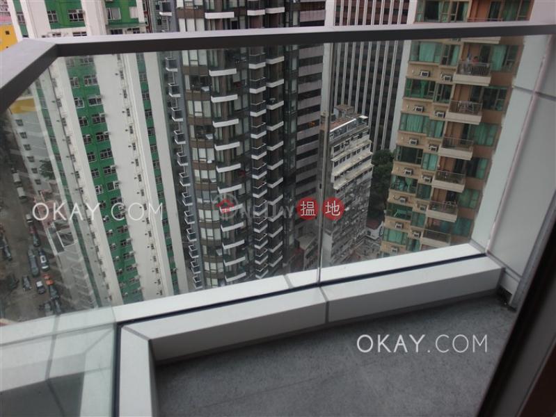 Unique 1 bedroom on high floor | Rental, One Wan Chai 壹環 Rental Listings | Wan Chai District (OKAY-R261681)