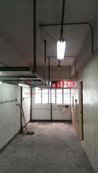 金豪工業大廈 沙田金豪工業大廈(Kinho Industrial Building)出租樓盤 (charl-02618)