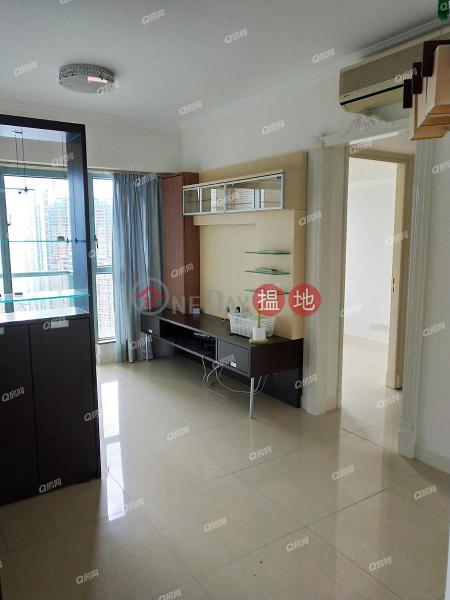HK$ 30,000/ 月|港景峰-油尖旺|交通方便,豪宅地段,有匙即睇《港景峰租盤》